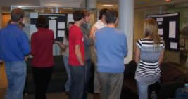 Research Methods Poster Session